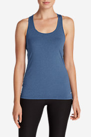 Women's Resolution Flex Tank Top in Blue