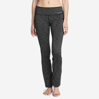 Women's Trail Tight Pants - 2D in Gray