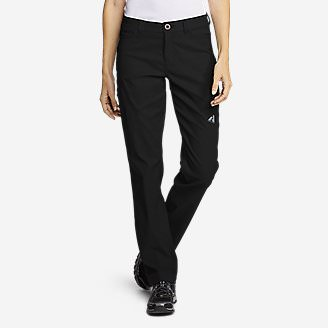 Women's Guide Pro Pants in Black