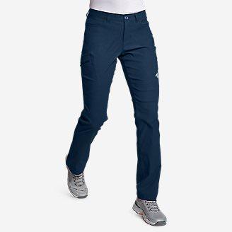 Women's Guide Pro Pants in Blue