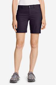 Women's Horizon Shorts in Purple