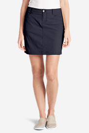 Women's Horizon Skort in Blue