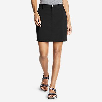 Women's Horizon Skort in Black