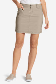 Women's Horizon Skort in White