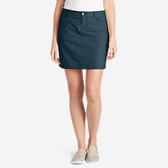 Women's Horizon Skort in Green