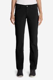 Women's Horizon Pants Plus in Black
