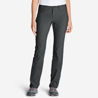 Women's Horizon Winter Hiker Pants in Gray