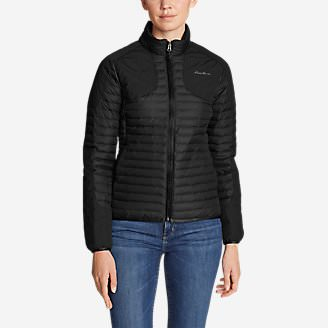Women's MicroTherm 2.0 Down FIeld Jacket in Black