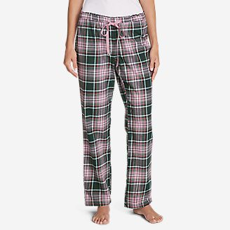 ec8285539e17 Women's Stine's Favorite Flannel Sleep Pants ...