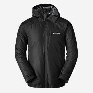 Men's BC Downlight StormDown Jacket in Black
