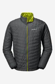 Men's IgniteLite Reversible Jacket in Gray