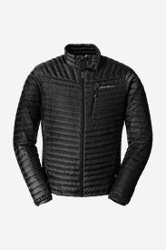 Men's MicroTherm® StormDown® Jacket in Black