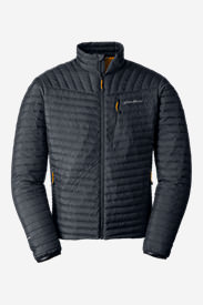 Men's MicroTherm® StormDown® Jacket in Blue