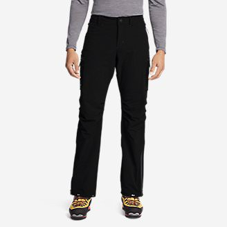 Men's Guide Pro Alpine Pants Tall in Black