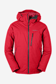 Men's BC Igniter Jacket in Red
