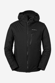 Men's BC Igniter Jacket in Black