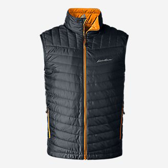 Men's IgniteLite Reversible Vest in Blue