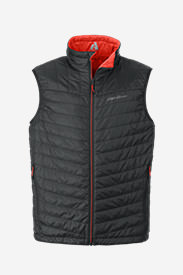 Men's IgniteLite Reversible Vest in Gray