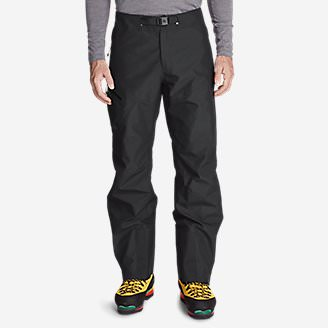 Men's BC DuraWeave Alpine Pants in Gray