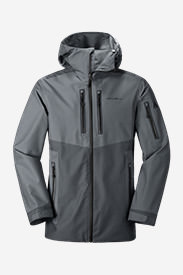 Men's BC DuraWeave Freshline Jacket in Gray