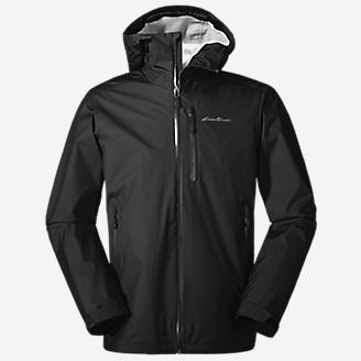 Men's BC Alpine Lite Jacket in Black