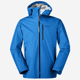 Men's BC Alpine Lite Jacket in Blue