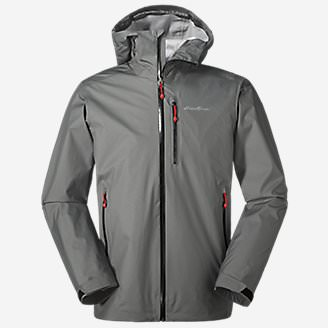 Men's BC Alpine Lite Jacket in Gray