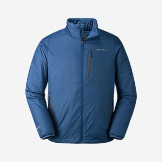 Men's EverTherm Down Jacket in Blue