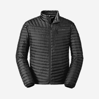 Men's MicroTherm 2.0 StormDown Jacket in Black