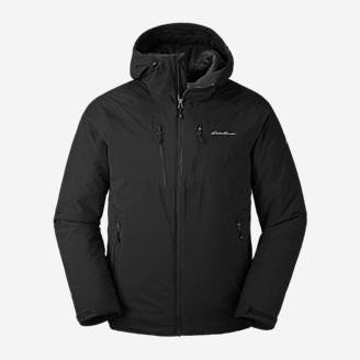 Men's BC Igniter Stretch Jacket in Black
