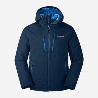 Men's BC Igniter Stretch Jacket in Blue