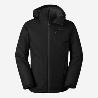 Men's BC EverTherm Down Jacket in Black