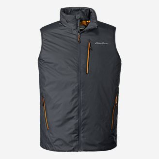 Men's EverTherm® Down Vest in Blue