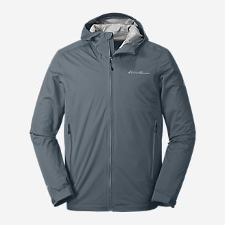 Men's BC Sandstone Stretch Jacket in Gray
