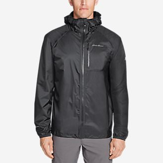 Men's BC Uplift Jacket in Black