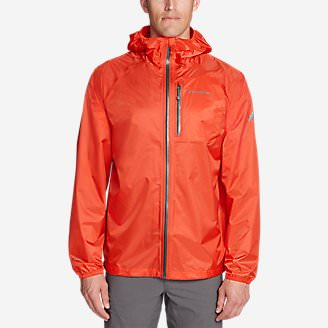 Men's BC Uplift Jacket in Red