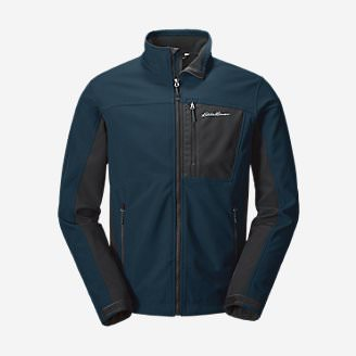Men's Windfoil Elite Jacket in Blue