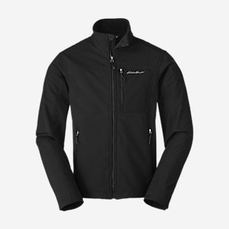 Men's Windfoil Elite Jacket in Black