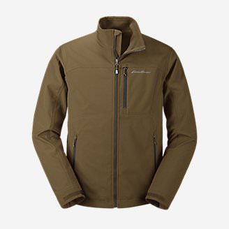 Men's Windfoil® Elite Jacket in Brown