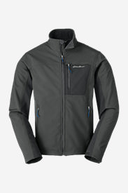 Men's Windfoil® Elite Jacket in Gray