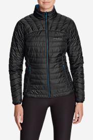 Women's IgniteLite Reversible Jacket in Gray