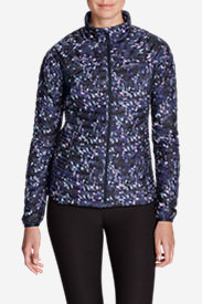 Women's MicroTherm® StormDown® Jacket in Blue