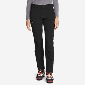 Women's Guide Pro Alpine Pants in Black