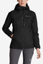 Women s BC Igniter Jacket in Gray ... bab03a6e2b