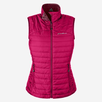 Women's IgniteLite Reversible Vest in Pink