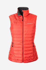Women's IgniteLite Reversible Vest in Red