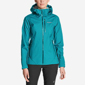 Women's BC Alpine Lite Jacket in Green