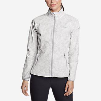 Women's Sandstone 2.0 Soft Shell Jacket in White
