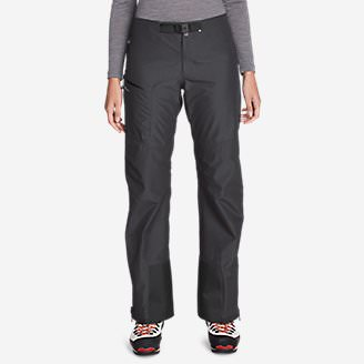 Women's BC DuraWeave Alpine Pants in Gray