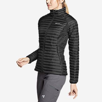 Women's MicroTherm 2.0 StormDown  Jacket in Black